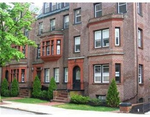 Additional photo for property listing at 40 Elm Street  Worcester, Massachusetts 01609 États-Unis