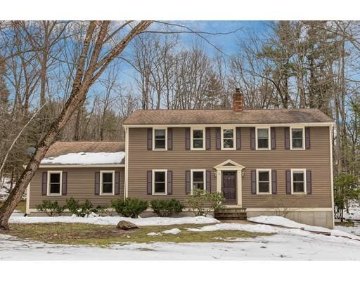 独户住宅 为 销售 在 28 Farmer Road 温厄姆, 新罕布什尔州 03087 美国