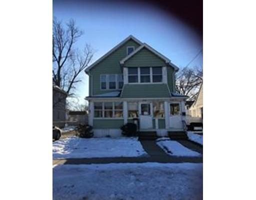 独户住宅 为 出租 在 90 Windemere Springfield, 马萨诸塞州 01107 美国