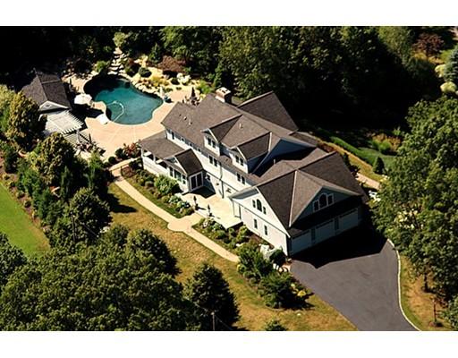 واحد منزل الأسرة للـ Sale في 82 Coppermine Road Topsfield, Massachusetts 01983 United States