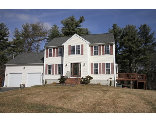Additional photo for property listing at 5 Little Pond Circle  Bridgewater, Массачусетс 02324 Соединенные Штаты