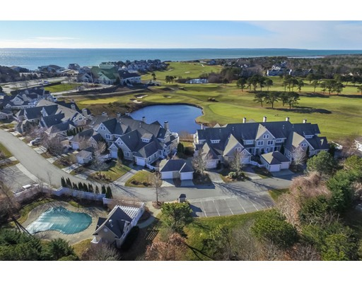 Condominium for Sale at 22 Vineyard Reach Mashpee, Massachusetts 02649 United States