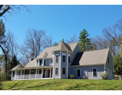 独户住宅 为 销售 在 10 Harrington Drive Merrimack, 新罕布什尔州 03054 美国