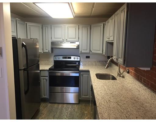 独户住宅 为 出租 在 343 Commercial Street 波士顿, 马萨诸塞州 02109 美国