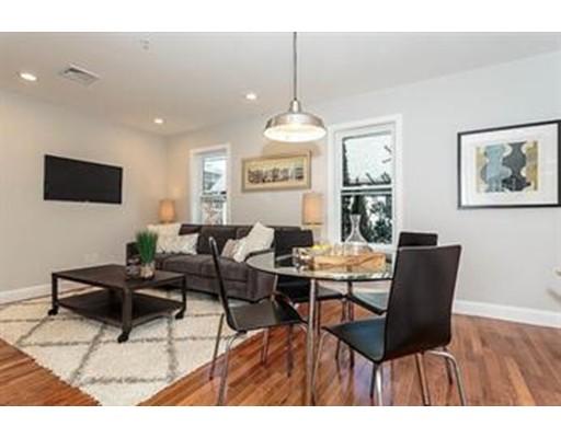 Casa Unifamiliar por un Alquiler en 78 Rossmore Road Boston, Massachusetts 02130 Estados Unidos