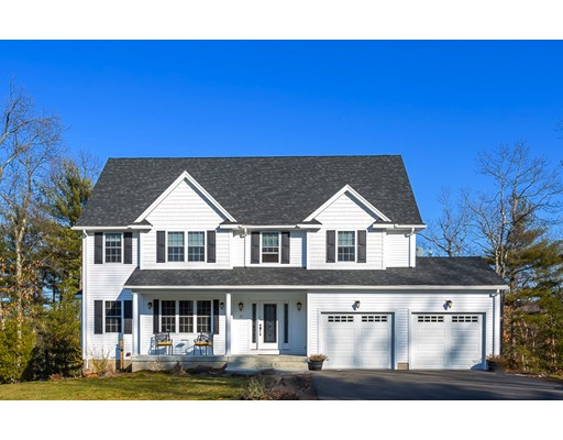 Additional photo for property listing at 11 Carla Lane  Wilbraham, Massachusetts 01095 États-Unis