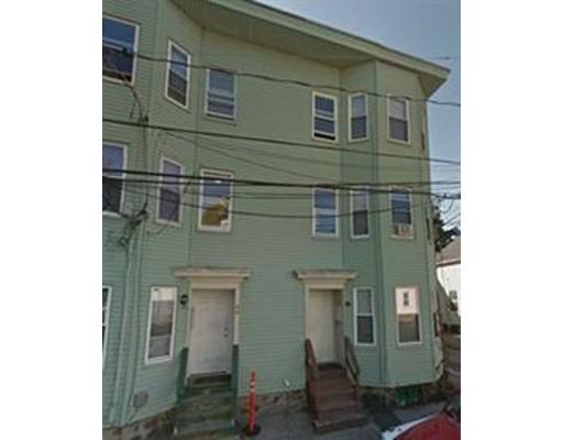 Single Family Home for Rent at 33 Adamson Street Boston, Massachusetts 02134 United States