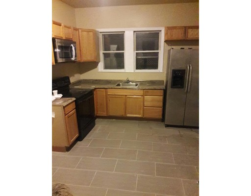 Single Family Home for Rent at 49 Kirtland Street Lynn, 01905 United States