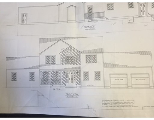 独户住宅 为 销售 在 32 Ridge Road Berkley, 马萨诸塞州 02779 美国