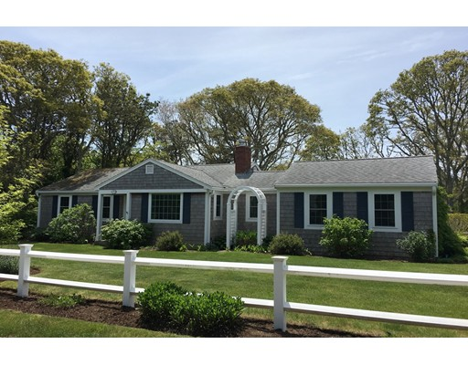Single Family Home for Sale at 35 Katie Ford Road Chatham, Massachusetts 02633 United States