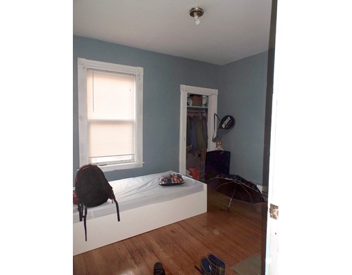 Single Family Home for Rent at 17 burney Street Boston, Massachusetts 02120 United States
