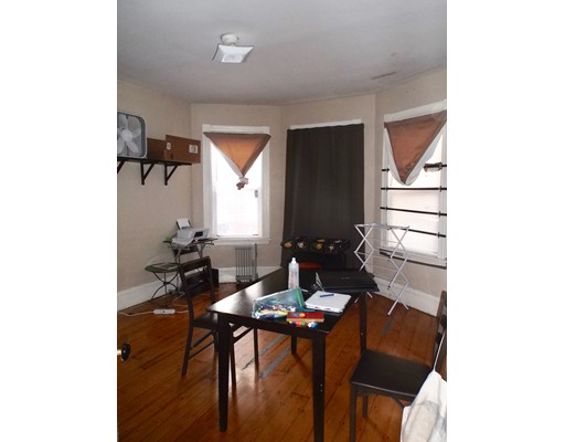 Additional photo for property listing at 17 burney Street  Boston, Massachusetts 02120 Estados Unidos