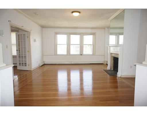 独户住宅 为 出租 在 1661 Commonwealth Avenue 波士顿, 马萨诸塞州 02135 美国