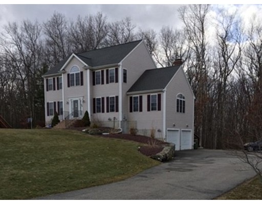 Single Family Home for Sale at 29 Monument Drive Oxford, Massachusetts 01540 United States