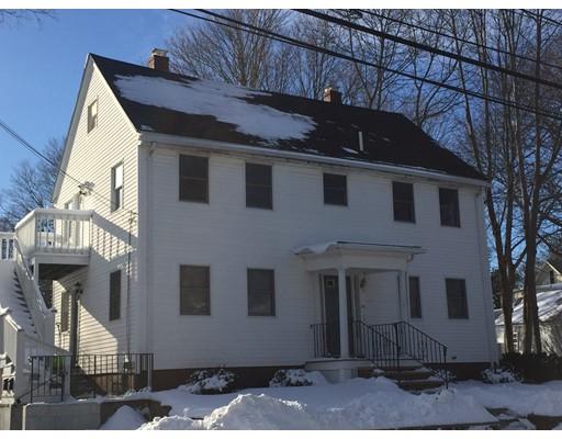 Casa Unifamiliar por un Alquiler en 53 John Street Reading, Massachusetts 01867 Estados Unidos