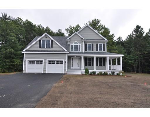 Casa Unifamiliar por un Venta en 34 Bacon Street Pepperell, Massachusetts 01463 Estados Unidos