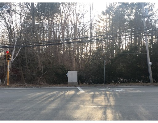 Land for Sale at Bay Street Bay Street Taunton, Massachusetts 02780 United States