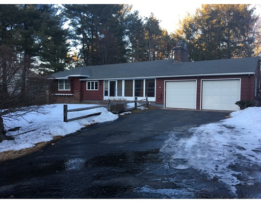 Single Family Home for Rent at 65 Carter Road Lynnfield, Massachusetts 01940 United States