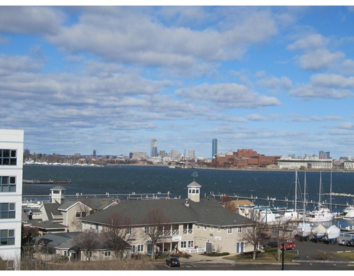 Condominium for Sale at 1001 Marina Drive Quincy, Massachusetts 02171 United States