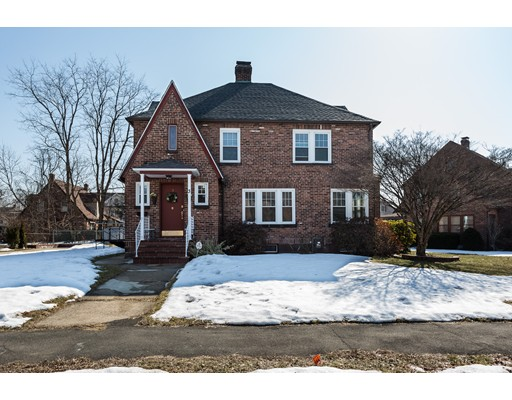 3 silver st, Springfield, MA 01107