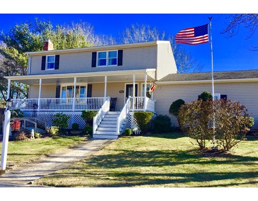 Single Family Home for Sale at 14 Garfield Drive Coventry, Rhode Island 02816 United States