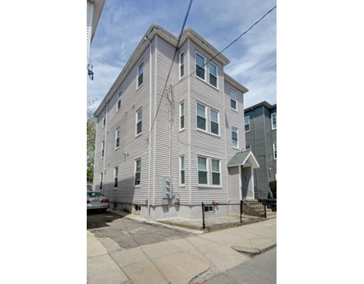 Multi-Family Home for Sale at 27 Chestnut Avenue Boston, Massachusetts 02130 United States