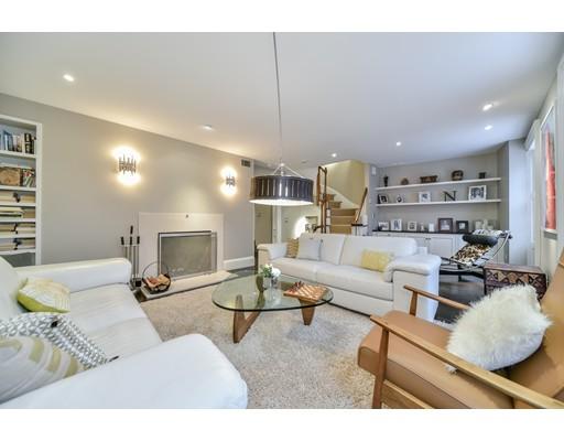 Single Family Home for Sale at 103 Mt. Vernon Street Boston, Massachusetts 02108 United States