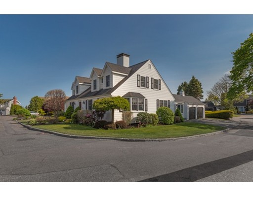 57 Lincoln House Point, Swampscott, MA 01907