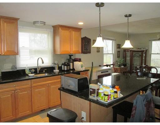 Single Family Home for Rent at 404 Elliot Street Newton, Massachusetts 02464 United States