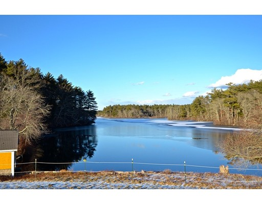 Land for Sale at 1 Marys Pond Road Rochester, Massachusetts 02770 United States
