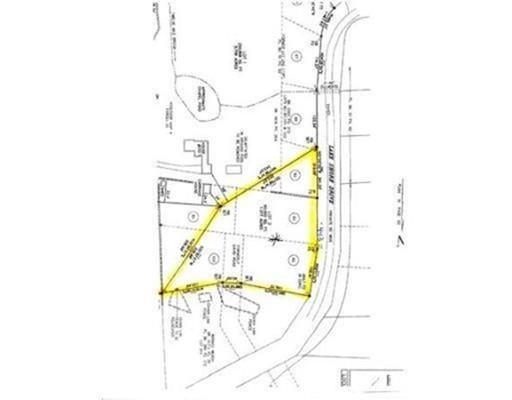 3 Lakeshore Drive, Monson, MA, 01057