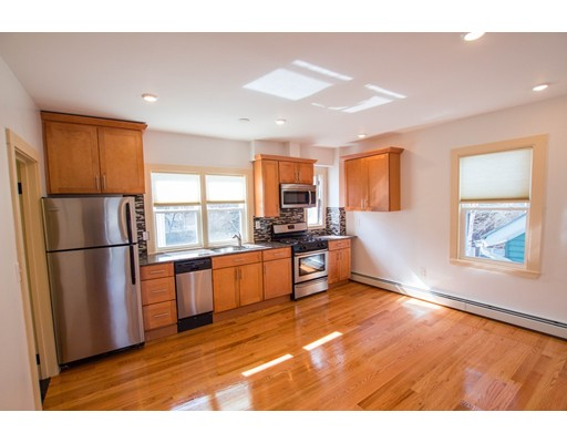 Single Family Home for Rent at 111 Tremont Street Cambridge, Massachusetts 02139 United States