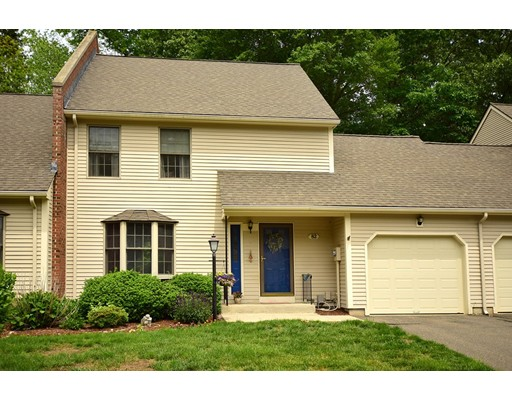 82 Carriage House #82, Enfield, CT 06082
