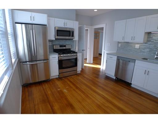 Casa Unifamiliar por un Alquiler en 48 Train Street Boston, Massachusetts 02122 Estados Unidos