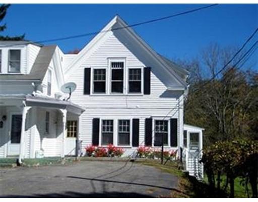Casa Unifamiliar por un Alquiler en 231 Pleasant East Bridgewater, Massachusetts 02333 Estados Unidos