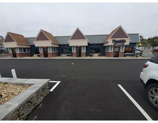 1550 New State Hwy, Raynham, MA 02767