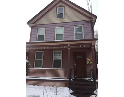 独户住宅 为 出租 在 57 Old Morton 波士顿, 马萨诸塞州 02126 美国