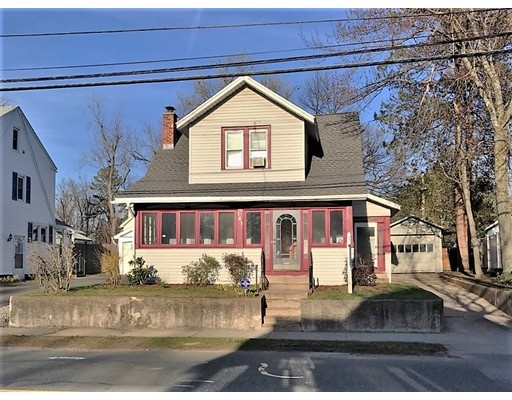 141 Dwight Rd, East Longmeadow, MA 01028