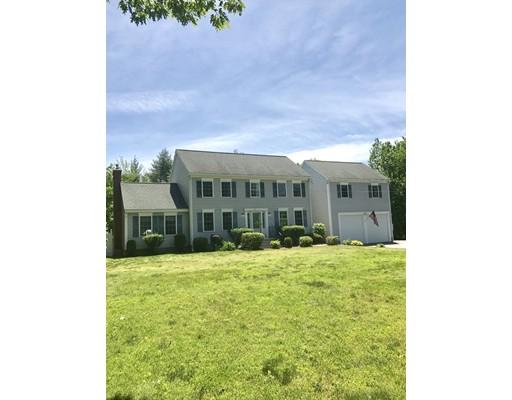 独户住宅 为 销售 在 1316 Elm Street Leominster, 01453 美国
