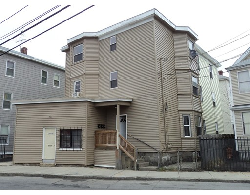 Multi-Family Home for Sale at 351 Hampshire Street Lawrence, 01841 United States