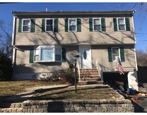 Single Family Home for Sale at 12 Victoria Lane Stoneham, Massachusetts 02180 United States