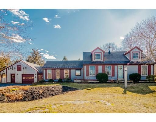 Casa Unifamiliar por un Venta en 2 SUMAC DRIVE Essex, Massachusetts 01929 Estados Unidos