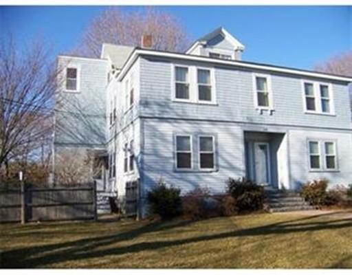 Single Family Home for Rent at 359 Village Street Millis, Massachusetts 02054 United States