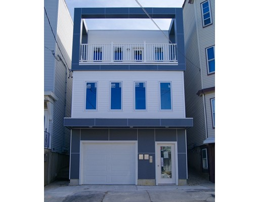 Single Family Home for Rent at 165 Falcon Street Boston, Massachusetts 02128 United States