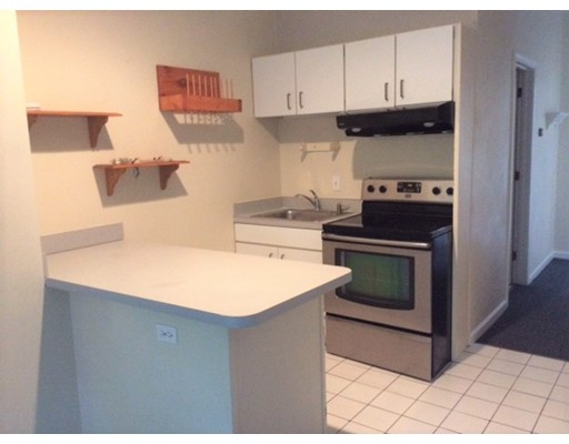 Additional photo for property listing at 11 Symphony  Boston, Massachusetts 02115 Estados Unidos