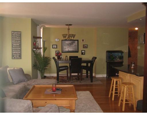 Additional photo for property listing at 90 Gainsborough  Boston, Massachusetts 02115 Estados Unidos
