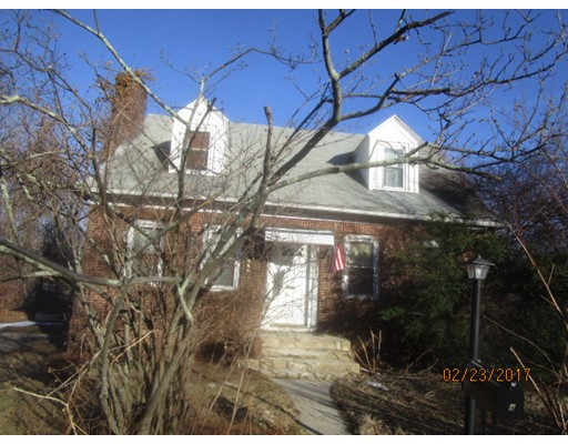 Single Family Home for Sale at 24 Marconi Street North Providence, Rhode Island 02904 United States