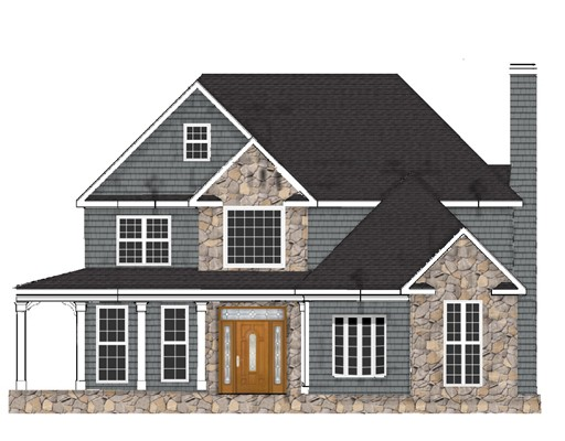 Casa Unifamiliar por un Venta en 37 Kendrick Road Wakefield, Massachusetts 01880 Estados Unidos