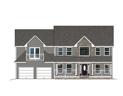 独户住宅 为 销售 在 8 Kingmont Street 韦克菲尔德, 马萨诸塞州 01880 美国