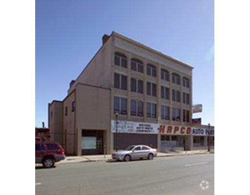 Commercial for Sale at 470 High Street 470 High Street Holyoke, Massachusetts 01040 United States